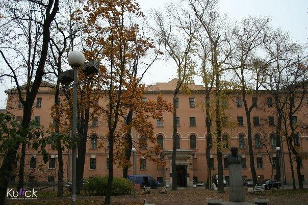 Дом № 21, Александровский лицей