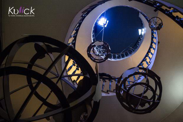 Ночь музеев. Санкт-Петербург. Музей. Ночь