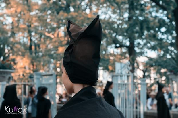 модная шляпа модель ассоциации