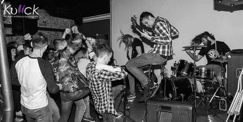 lil stoner gig