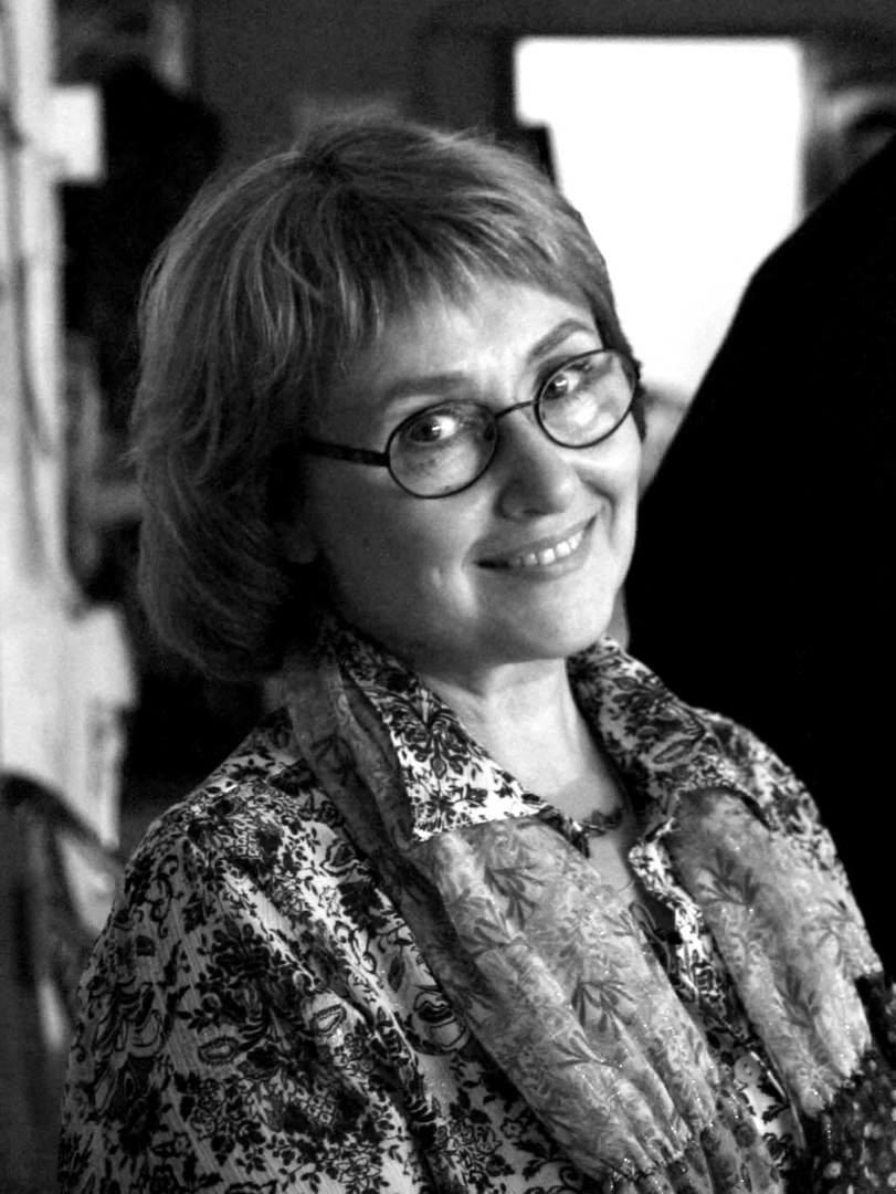 дмитриевская театральный критик профессор театральный